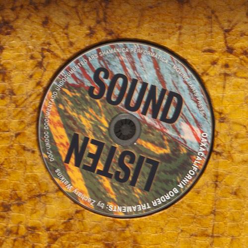 dvd of audio files